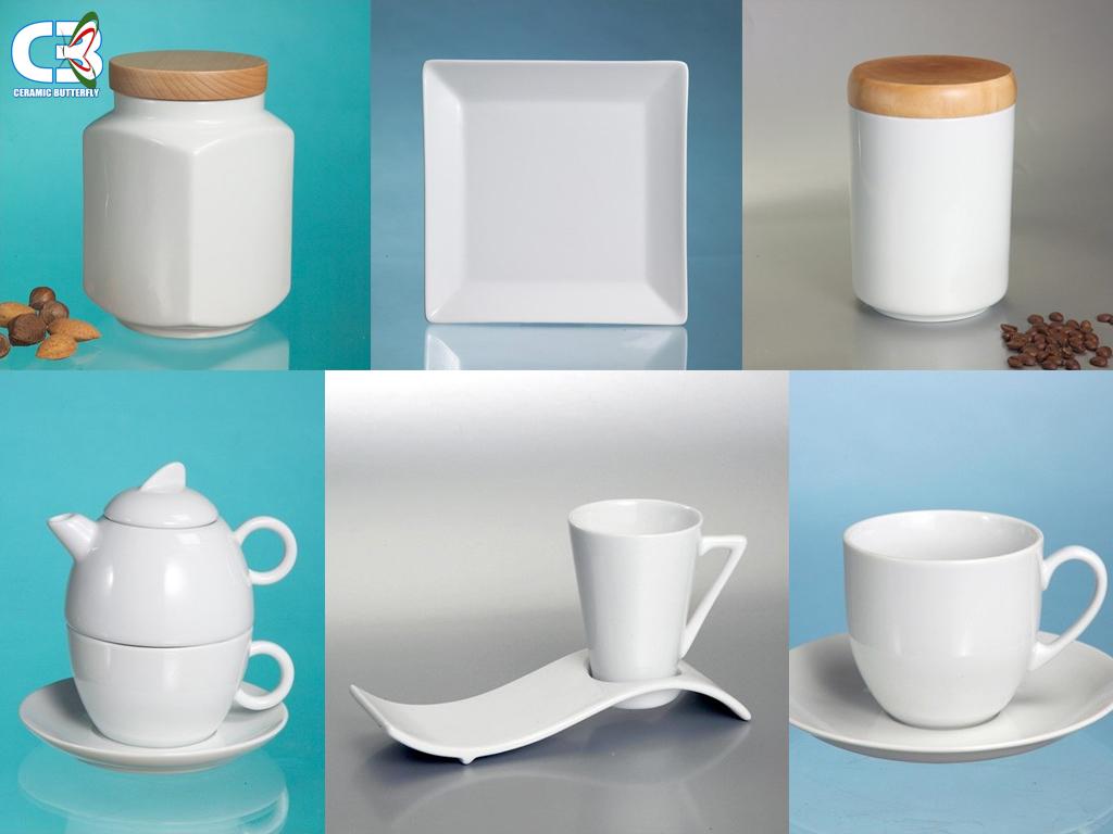 Stampa su ceramica - accessori casa