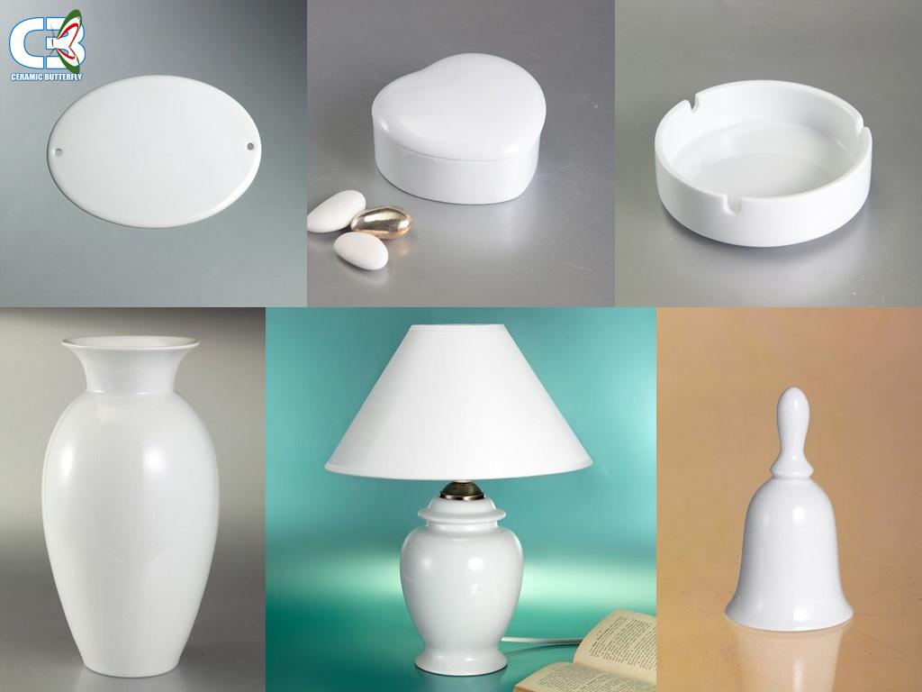 Stampa su ceramica - complementi arredo