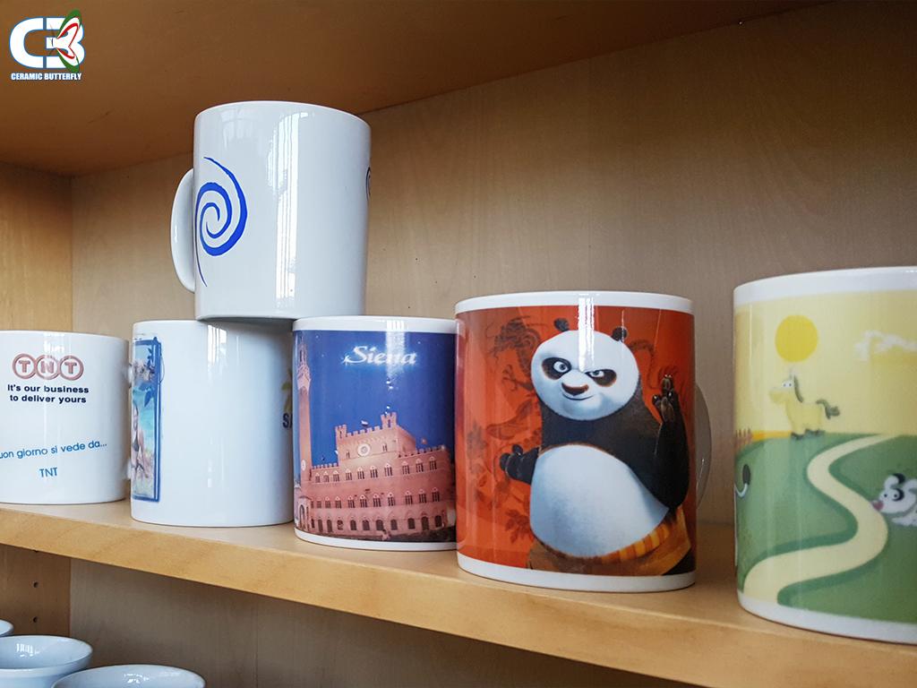 franchising vincente nel settore della stampa su ceramica